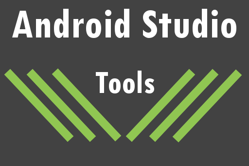 Android-Studio: Tools (Logo)